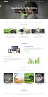 Jednotka WP Theme by webdesigngeek