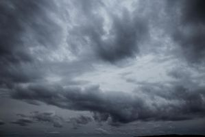 Stormy Skies Stock 1443 by zummerfish