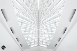 Milwaukee Art Museum by AlexandreGuilbeault