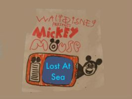 Mickey Mouse Short 4 Thumbnail by TrainboysArtwork