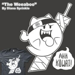 The Weeaboo by amegoddess