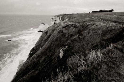 Normandie by CharlyBr