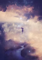 Mary Poppins: A River in the Clouds by UntamedUnwanted