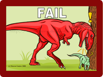 FAIL by Xenothere