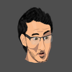 Markiplier by TechnoColt