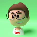 SHEEP SQUAD (iDubbbz 3D Model) by epicboy511