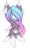 +AUCTION+ Celestial Critter Adopt CLOSED by xHopel