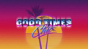 Good Times by JackieCrossley