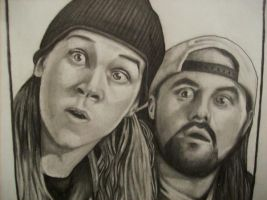 Jay and Silent Bob by miss-fetus-cock-slap