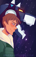 Lance by SpiralSilhouettes