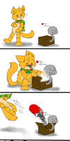 Contest Entry-  Security Mechanism by TheLooneyCharboa