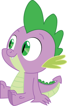 Spike Vector by Hellswolfeh
