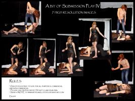 A bit of submission play IV by Mithgariel-stock