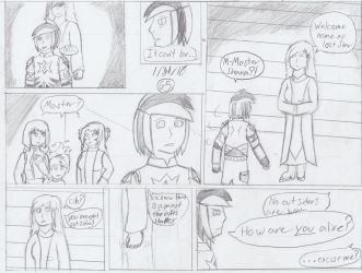 Returning Home Part 10 by General5