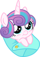 Flurry Heart by CloudyGlow