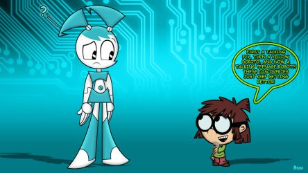 Daily Log, May 30: New Subject Named XJ9 by SP2233