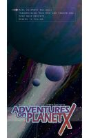 Adventures on Planet X by WEXAL