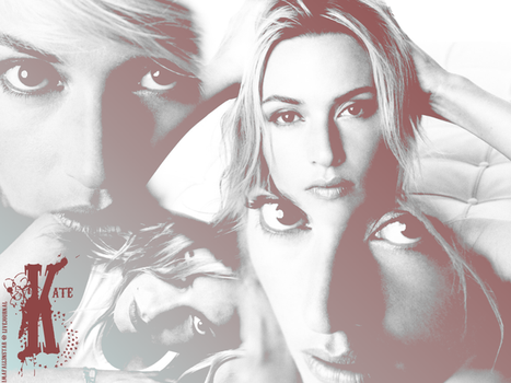 Kate Winslet by cemeterygirl4evr