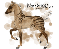 Foal Design 4294 by Ithenis