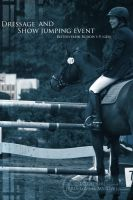 .:|Dressage and Show jumping event Rudow|:. by Pashiino