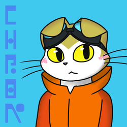 Chron(o) by catgirl140