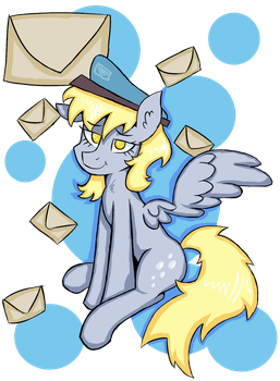 Derpy by Signal15