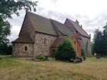 Old Church Stock by MG-Airbrush