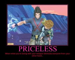 Priceless 6 by axel31309