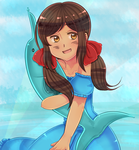 [APH] Seychelles by Chile-LatinHetalia