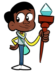 Craig Of The Creek by wcarroll216