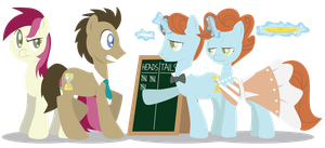 Timey Wimey by Inspectornills