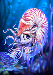 All for Nautilus by AssasinMonkey