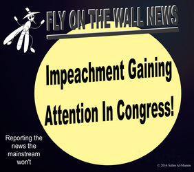 Impeachment Gaining Attention In Congress! by IAmTheUnison