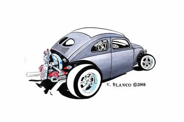 Volksrod by FesterBZombie