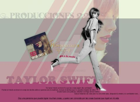 Header Taylor Swift by OnlyImMirian