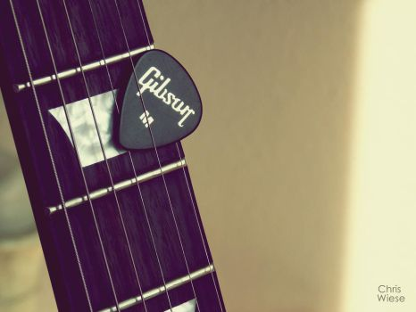 Gibson by ChrisAndHisGuitar