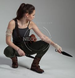 Natalia Adventure Hero 206 - Stock Photography by NeoStockz