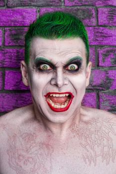 The Joker 2 by Veeutiful