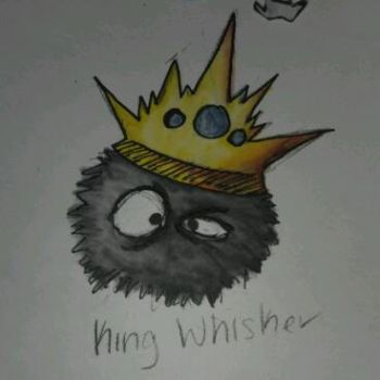 King Whisker by TheTearsWeCry13