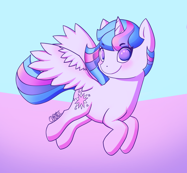 Dancing on Air! by Remiaro
