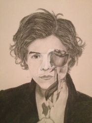 Harry Styles by cynthp1580