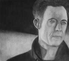 Harrison Wells - a betrayal by Darkangel66a
