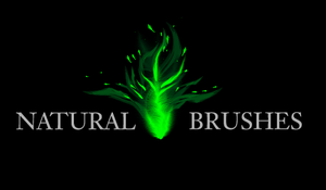 Natural brushes by HumanNature84