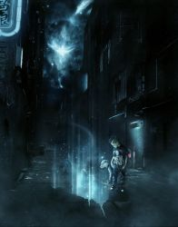 The Place by visio-art