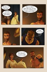 Looking for Oasis - Loss - page 12 by TAMAnnoying
