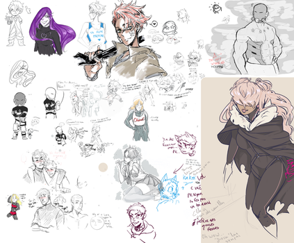 Mr.Drawpile here you are by yuukiastin