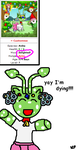 neopets-  yay i'm dying  :D by cartunegirl56