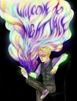 Welcome To Night Vale by MuZzling
