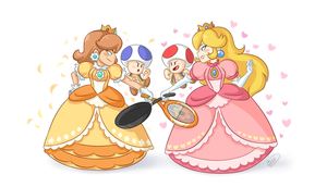 smash royals! by Zieghost