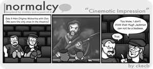 Normalcy-14:Cinematic Impre... by NormalcyStudios